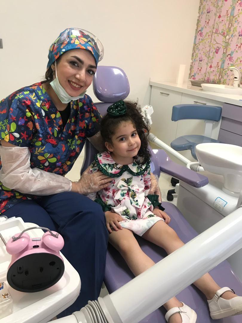 دلایل مراجعه والدین به متخصص دندانپزشکی کودکان