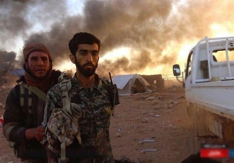 وعده سردار سلیمانی و «انتقامِ سپاه» داعش را سرنگون کرد