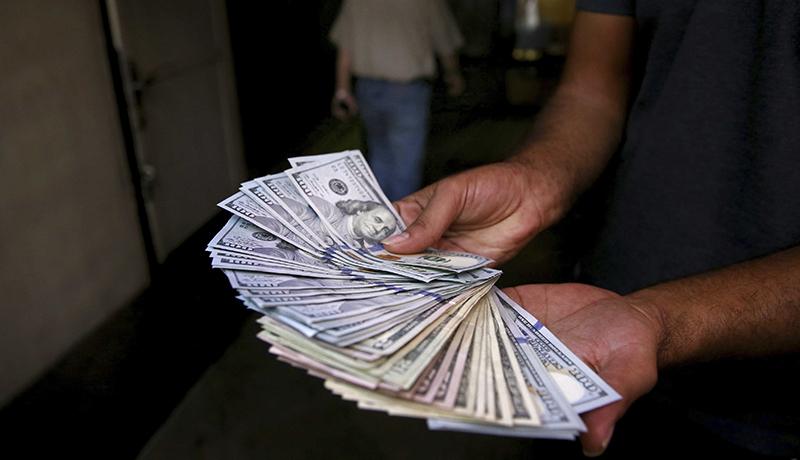 ریزش باورنکردنی قیمت دلار امروز/ سرنوشت سیاه در انتظار دلالان دلار + جدول