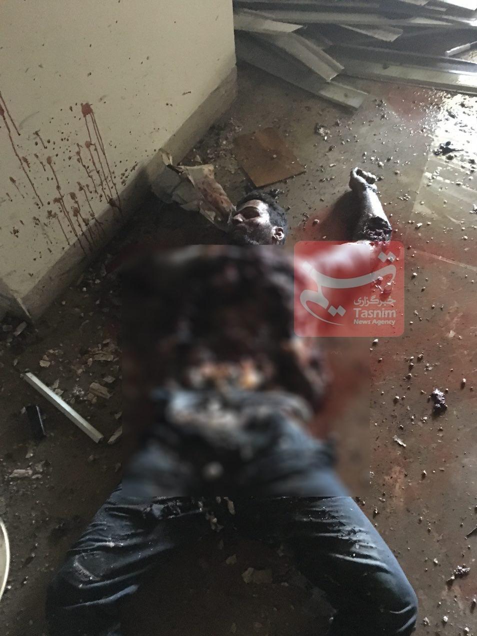 بازخوانی حادثه تروریستی مجلس
