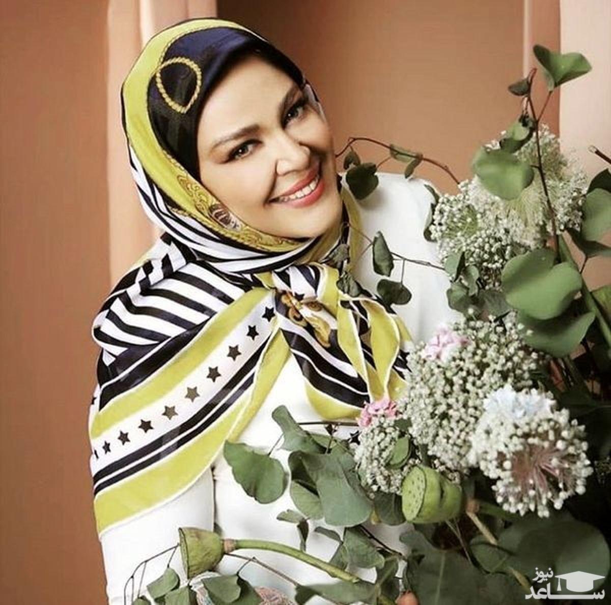 مادرشدن بهاره رهنما از همسر دومش جنجالی شد +عکس