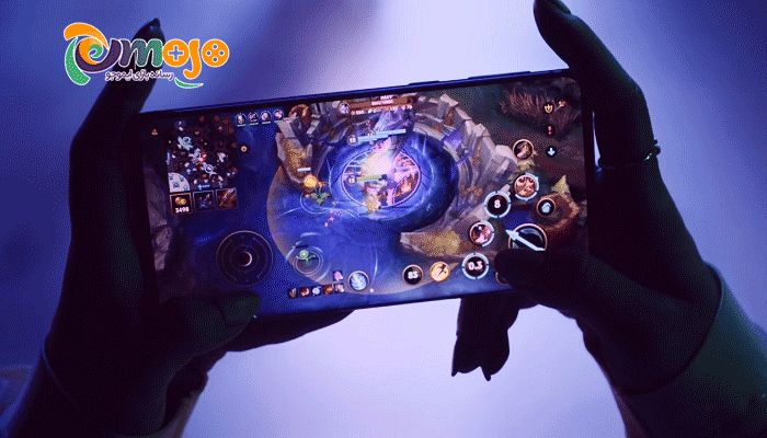 نقد و بررسی فردای بازی های موبایلی با ایموجو
