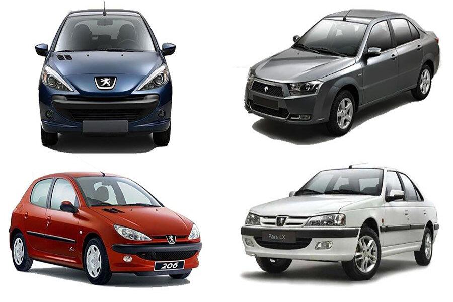 جزئیات پیش فروش فوری ایران خودرو در آبان ۹۹ / قیمت جدید محصولات اعلام شد + لینک ثبت نام