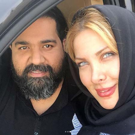 رضا صادقی