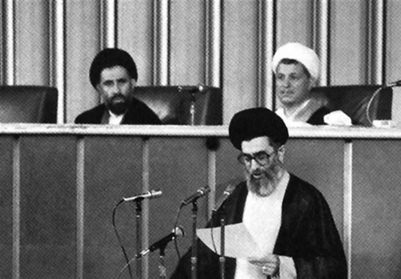 جزئیات جالبی از جلسه رأیگیری درباره رهبری آیتالله خامنهای
