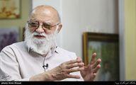 چمران: در شهرداری تهران به چهره نیاز نداریم