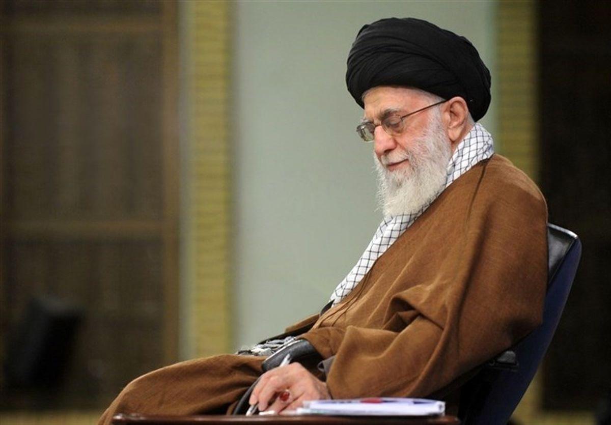 پیام تسلیت رهبر انقلاب در پی درگذشت شیخ احمد الزین
