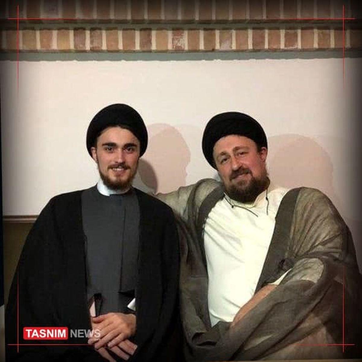 توضیحات فرزند «سیدحسن خمینی» درباره موضوع کاندیداتوری