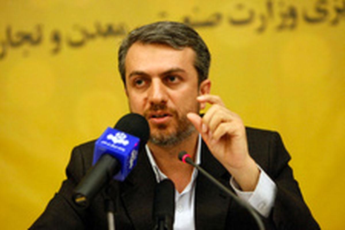 وعده وزیر صمت برای رفع تورم