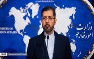 پاسخ خطیب زاده درباره دیپورت سه مقام ایرانی از انگلیس