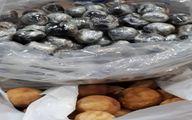 جاسازی تریاک در لیموعمانی بهمقصد آلمان +عکس