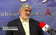 واکنش علی مطهری به انصراف سیدحسن خمینی از کاندیداتوری