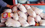 آخرین قیمت مرغ در بازا