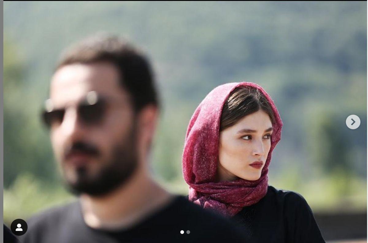 طلاق فرشته حسینی از نوید محمدزاده صحت دارد؟