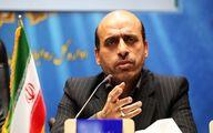 آصفری: ملت ایران کار را تمام کرد