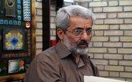 سلیمی نمین: لاریجانی نماینده میانهروهاست/پزشکیان احتمالا کاندیدای اصلاحطلبان است