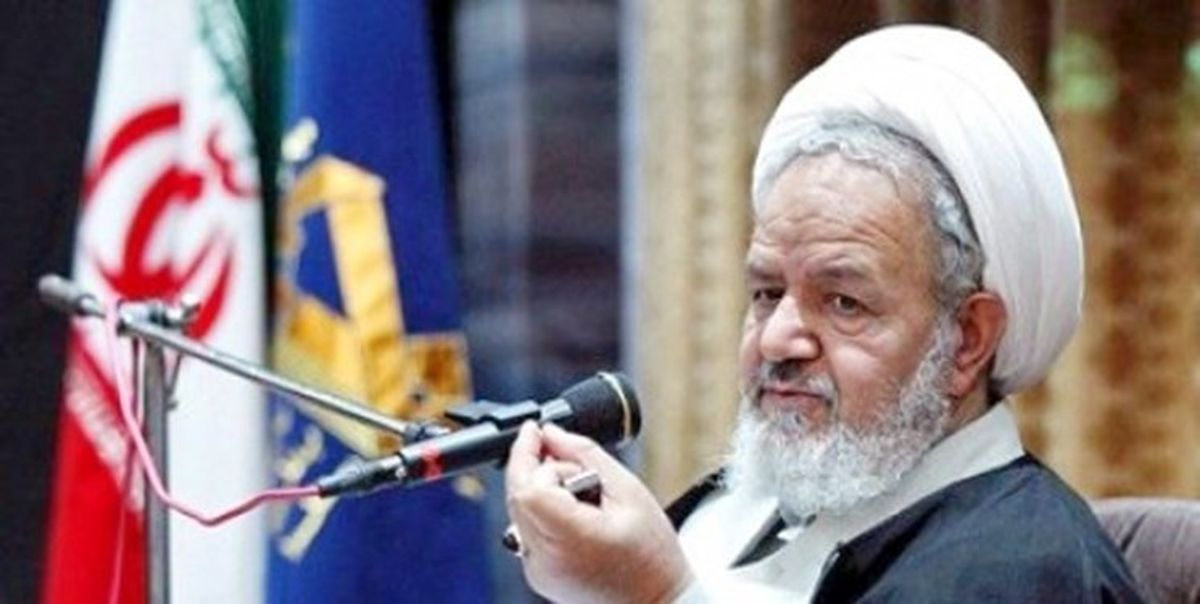 سعیدی: دشمنان قصد تکرار اتفاق ۸۸ را در انتخابات ۱۴۰۰ داشتند
