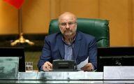 مطالبه رییس مجلس درباره شفافیت واردات و تولید واکسن
