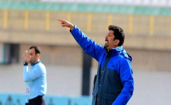 سرمربی جدید تیم فوتبال ذوب آهن