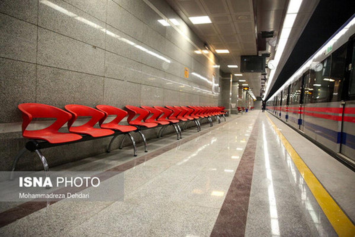 احتمال تشکیل سازمان متروی حومهای تهران