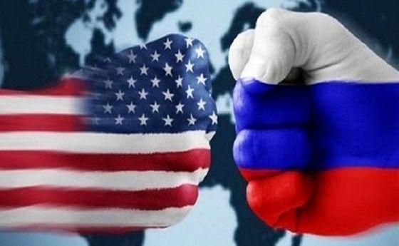 درگیری لفظی واشنگتن و مسکو بالا گرفت