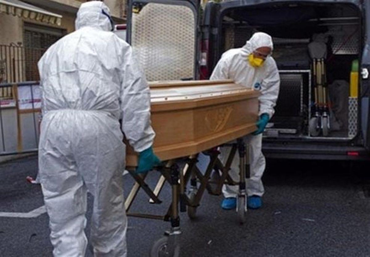 ۸۳۳ فرانسوی طی ۲۴ ساعت گذشته قربانی کرونا شدند/مرگ ۶۳۶ نفر در ایتالیا