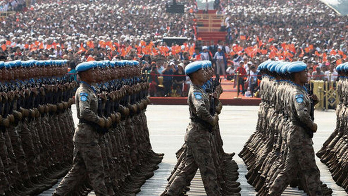 خشم چین از اقدام تحریکآمیز آمریکا