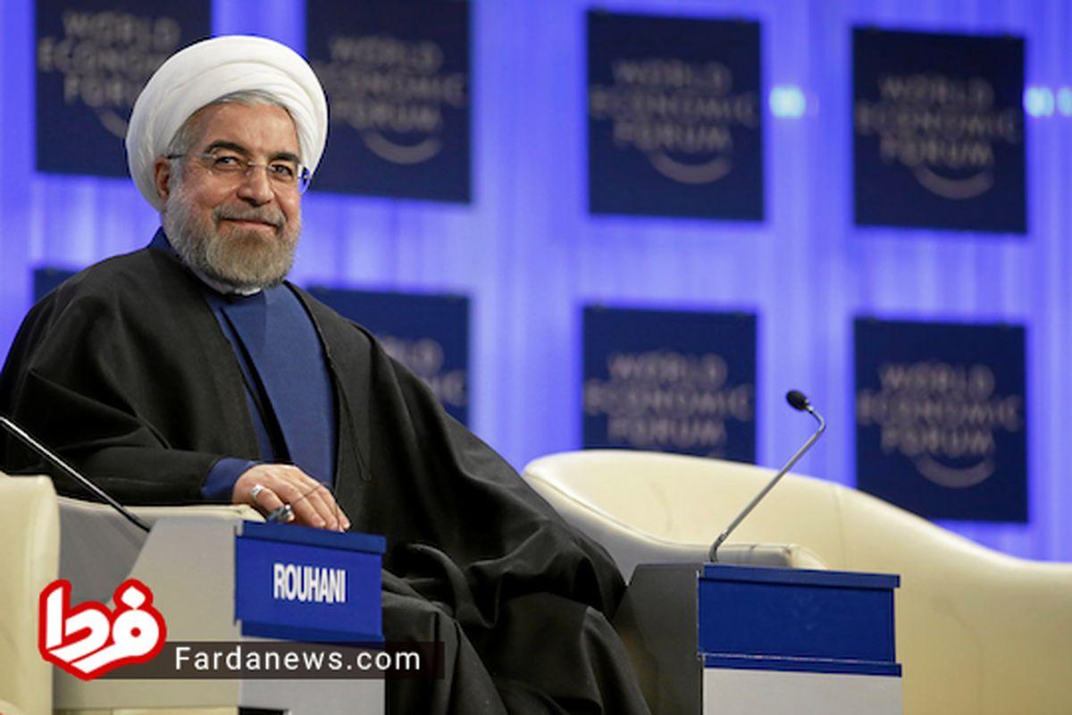 مردم ایران دیگر اقبالی به روحانی ندارند