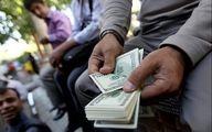 دلار وارد کانال ۲۵ هزار تومان شد