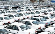 صادرات خودروی پراید به اسپانیا