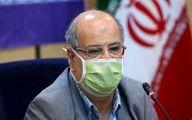 طی روز گذشته چند فوتی کرونا در تهران ثبت شد؟