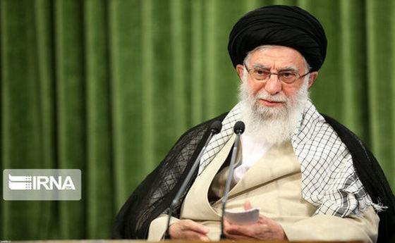 ابلاغ پیام رهبر انقلاب به نیروی انتظامی