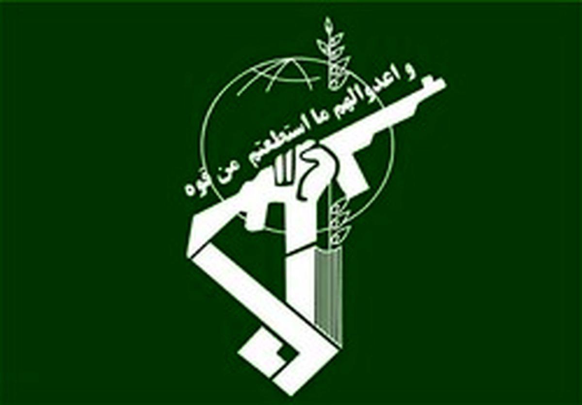 تائید شهادت ۲۷ تن از نیروهای سپاه در حمله انتحاری