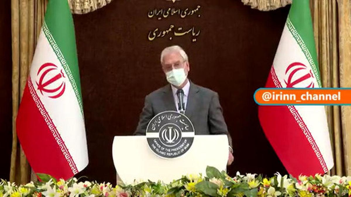 ایران دقیقا از کدام کشورها واکسن میخرد؟