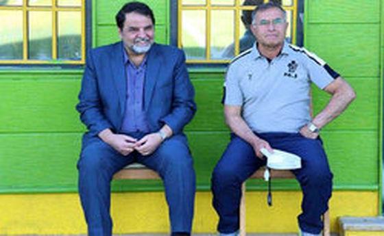 قرارداد مجید جلالی با باشگاه پیکان تمدید شد