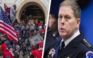 افشاگری رئیس پلیس کنگره آمریکا از روز بحرانی