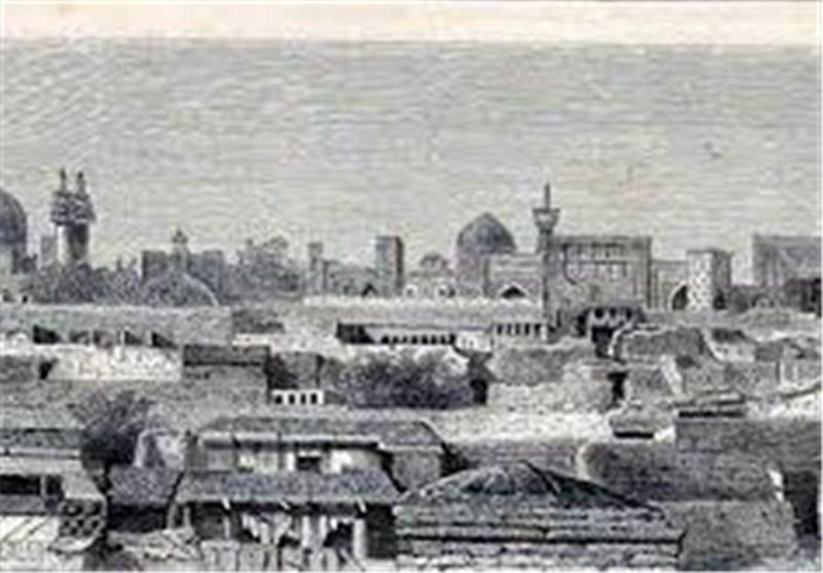 از سناباد تا مشهدالرضا(ع)/تصاویر