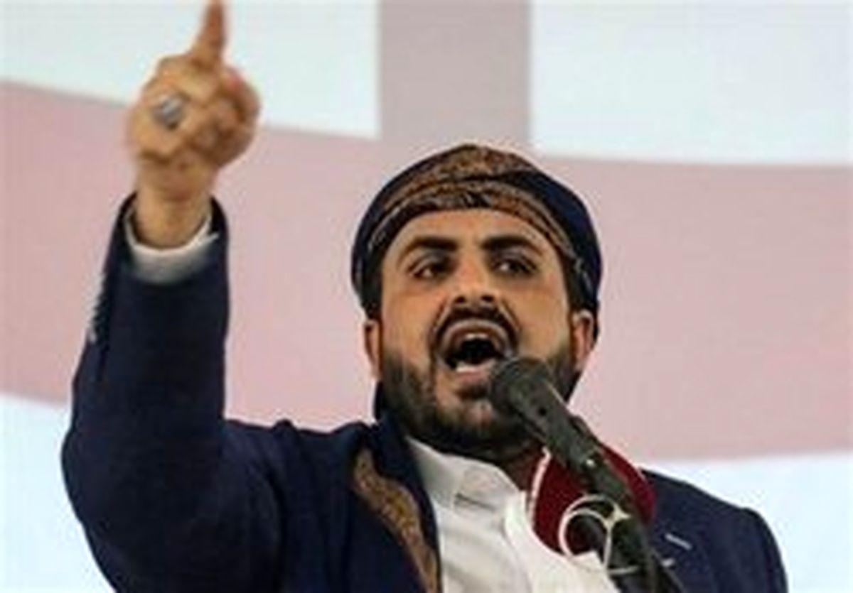 وضع کنونی ملت یمن نتیجه طرحهای آمریکایی-سعودی است