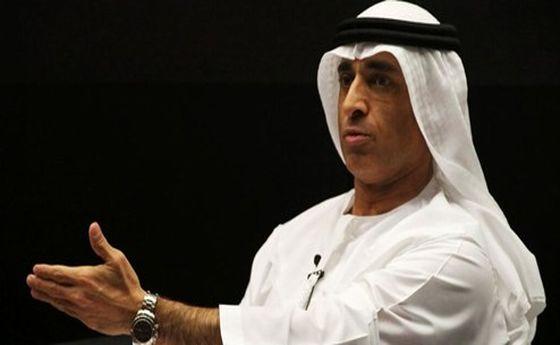 اولین واکنش امارات به تصمیم آمریکا