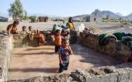 تصاویر: زندگی اهالی پتکی در محرومیت