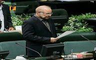 تماس تلفنی قالیباف با گلمحمدی