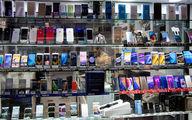 بازار گوشیهای دست دوم داغ شد