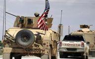 حمله به کاروان نظامیان آمریکایی در غرب بغداد