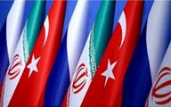 متن کامل بیانیه ۱۰ بندی ایران، روسیه و ترکیه در ژنو