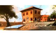 اولین تصاویر انیمیشن سینمایی «دزد رویاها»