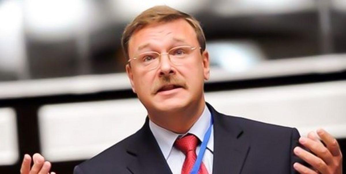 سناتور روس: ترور فخریزاده مصداق تروریسم دولتی است