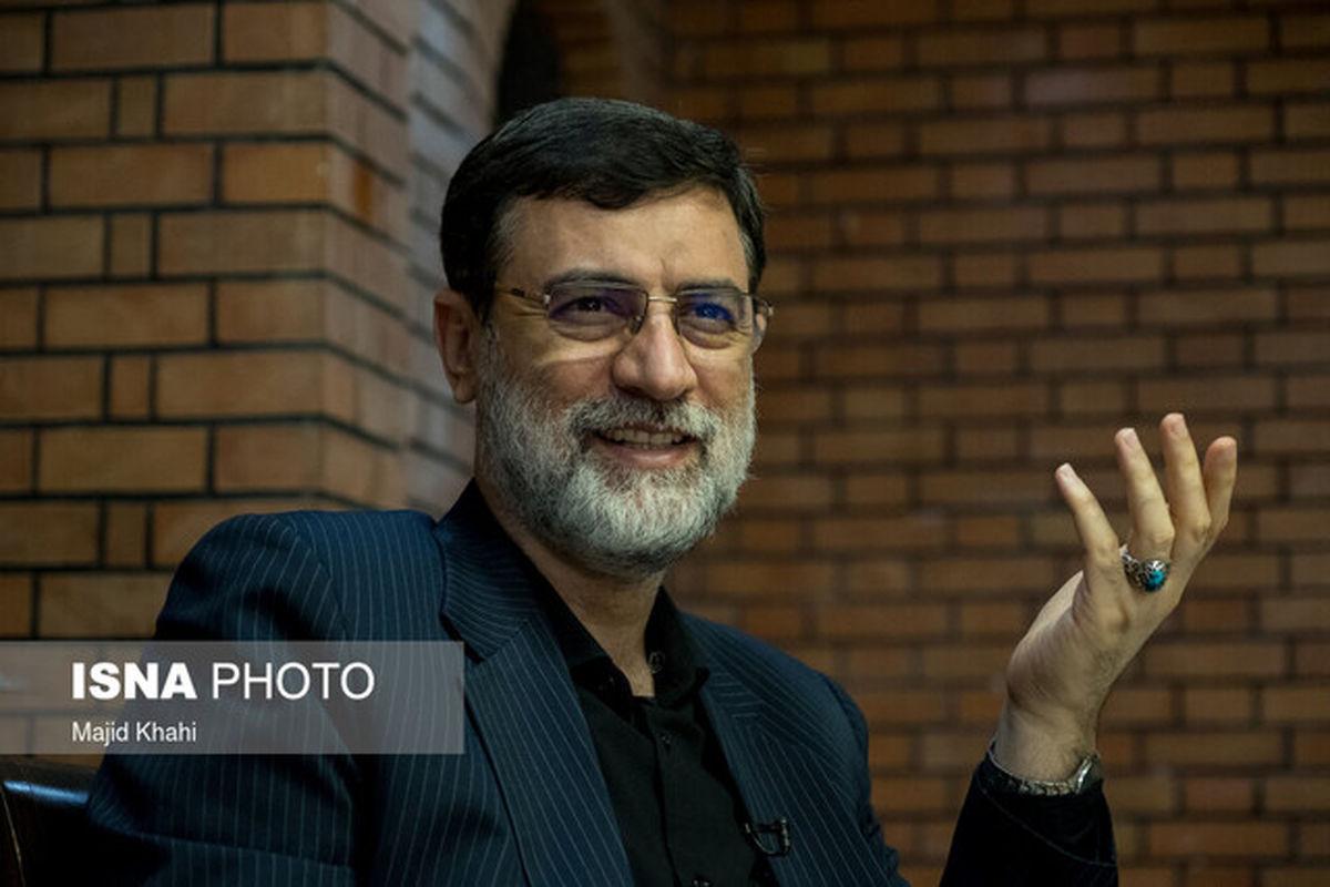 برنامه انتخاباتی «قاضیزاده هاشمی» منتشر شد