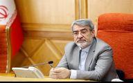 روایت وزیر کشور از پیامهای پشت پرده دشمنان به ایران