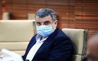 حریرچی: ۵میلیون واکسن آنفلوآنزا در  فرودگاه بلوکه شده
