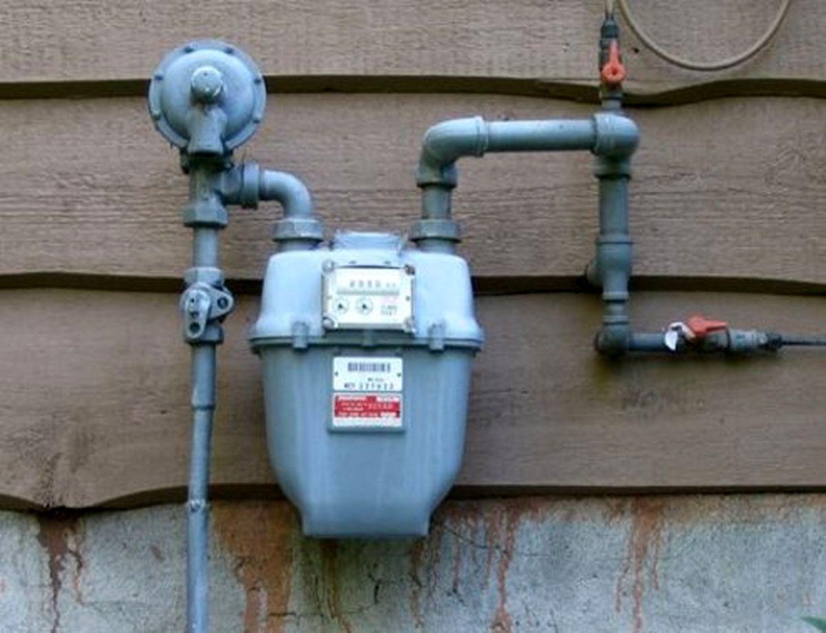 قطع گاز ویلاهای پرمصرف مناطق خوش آب و هوا